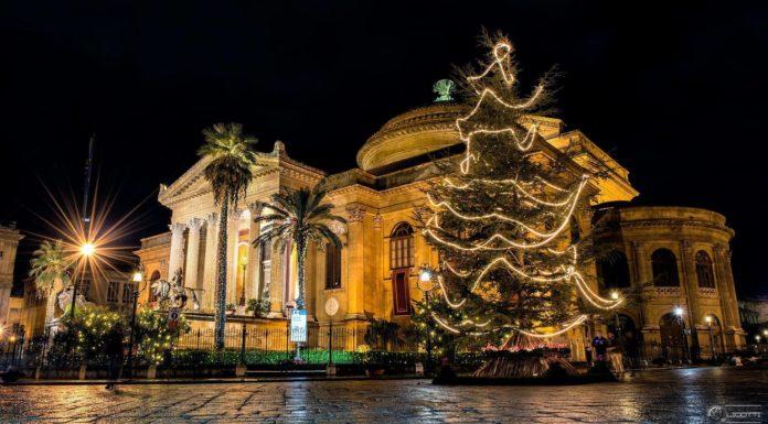Погода на Сицилии в декабре
