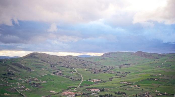 Погода на Сицилии в Феврале