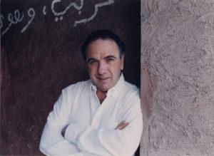 Антонио Прести, создатель отеля