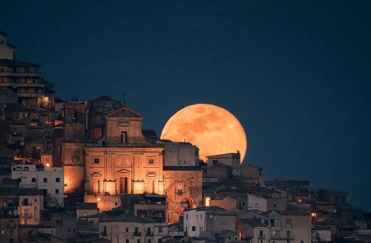 10 лучших инстаграм аккаунтов о Сицилии