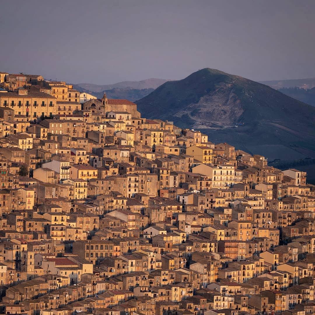 Ганджи, Сицилия