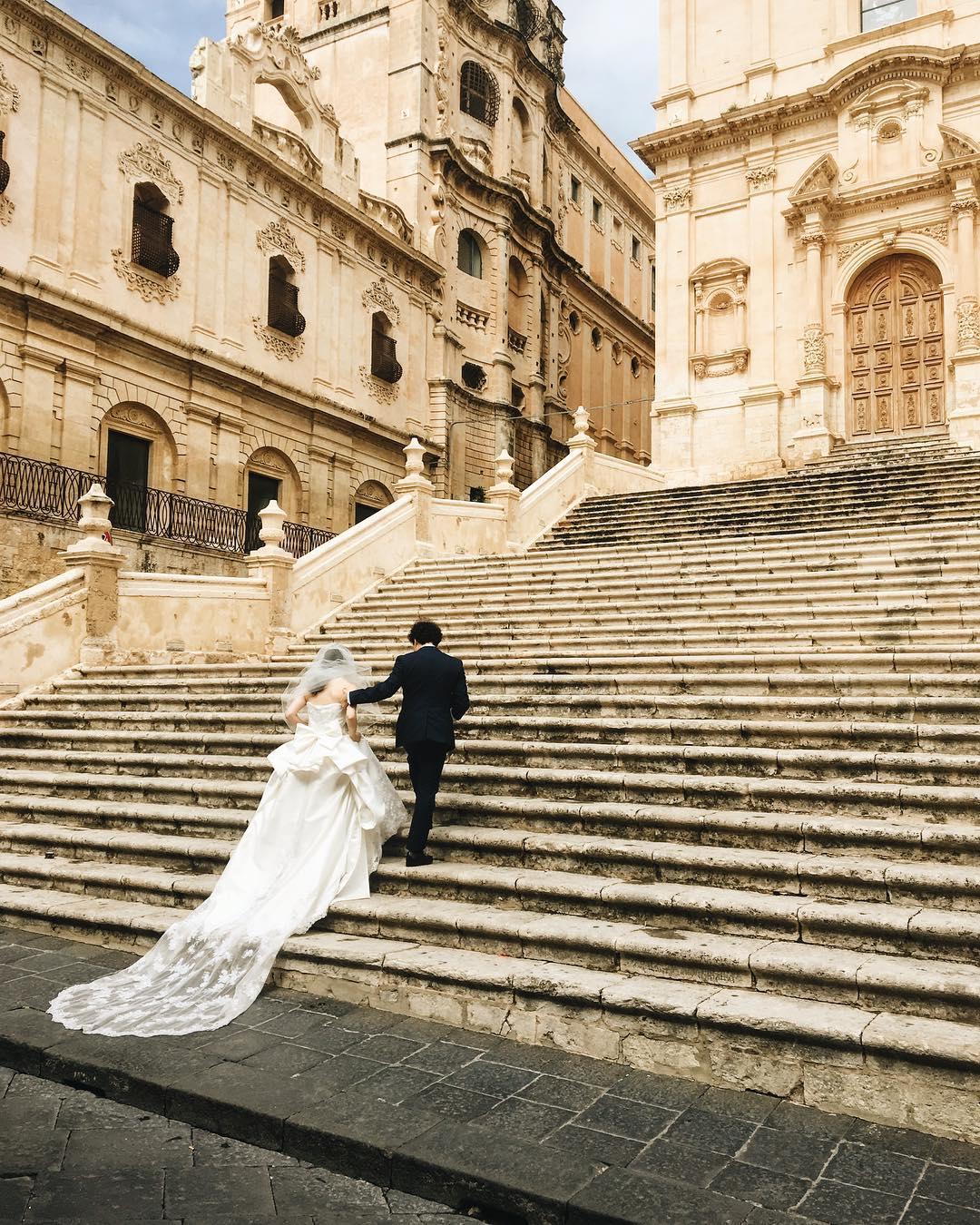 Свадьба в Ното