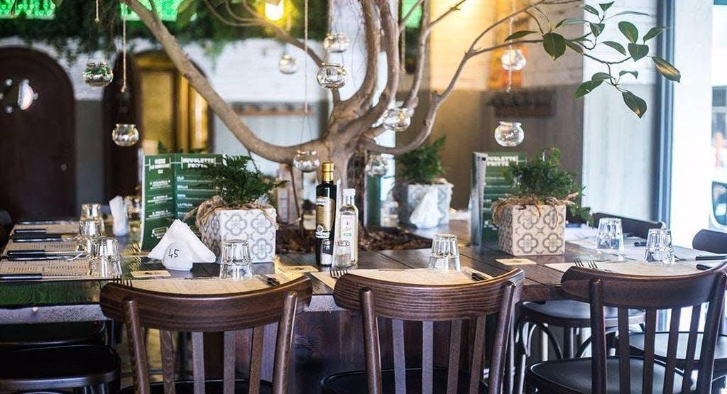 Где поесть в Палермо - Биррерия Моретти