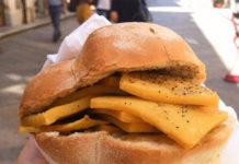 Где вкусно поесть в Палермо