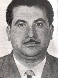 Первая война мафии. Кальчедонио ди Пиза