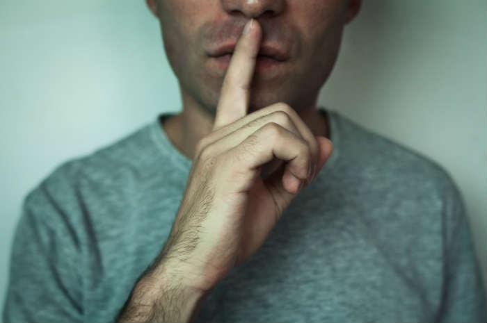 Кодекс молчания омерта