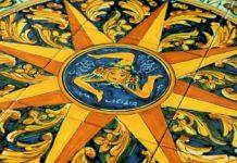 Символы Сицилии. Тринакрия.
