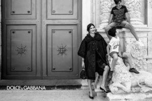 Дольче и габбана на Сициии