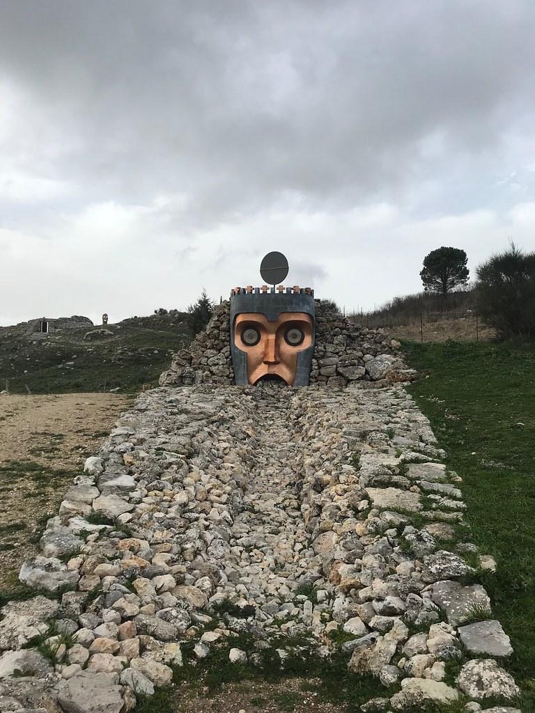 Театро Андромеда Сицилия