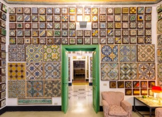 Музей майолики в Палермо