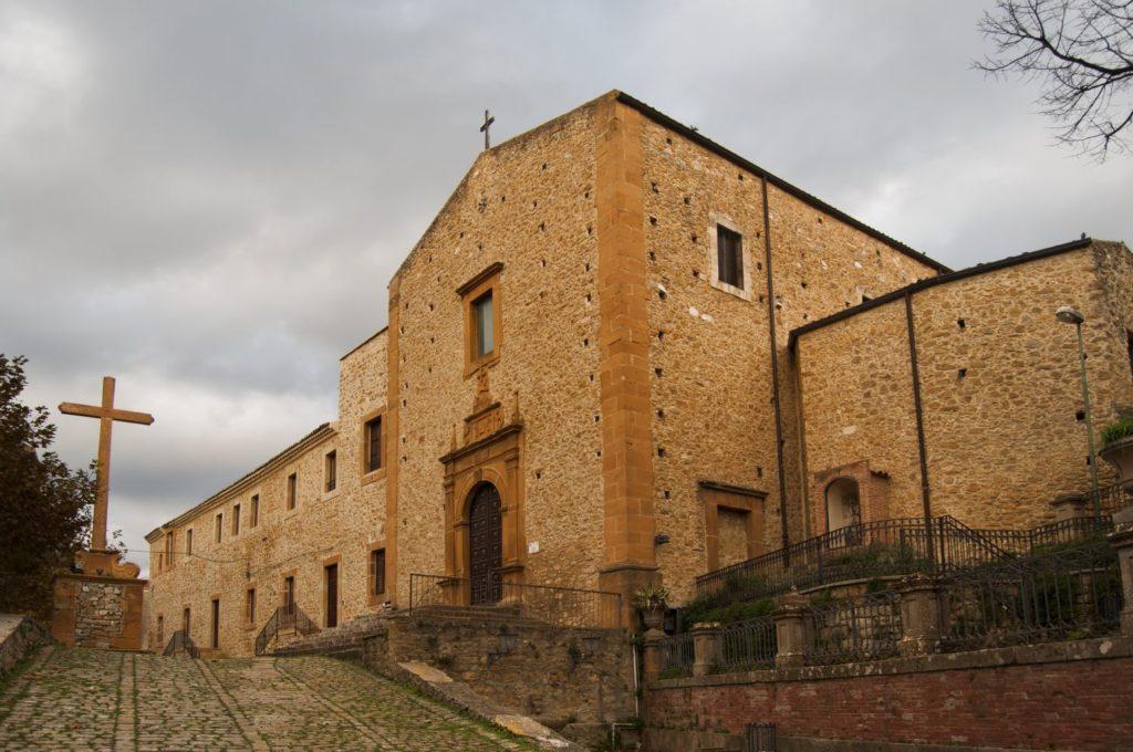 Сан Пиетро Пьяцца Армерина
