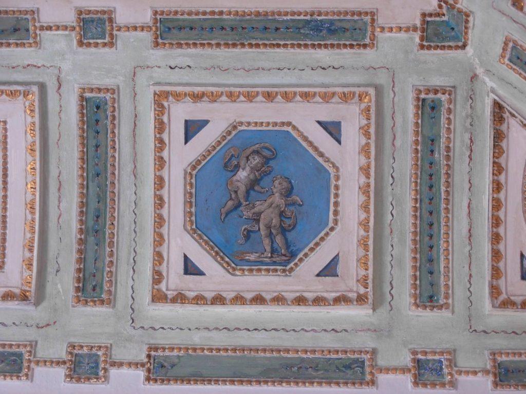 Музей Пьяцца Армерина