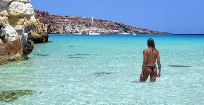 Острова Сицилии