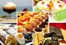 Сицилийские сладости