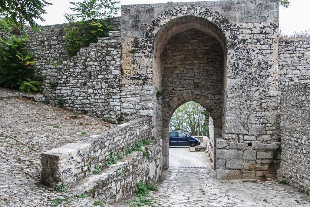 Порта спада эриче