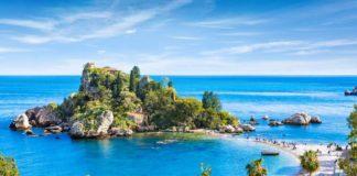 Лучшие достопримечательности Сицилии